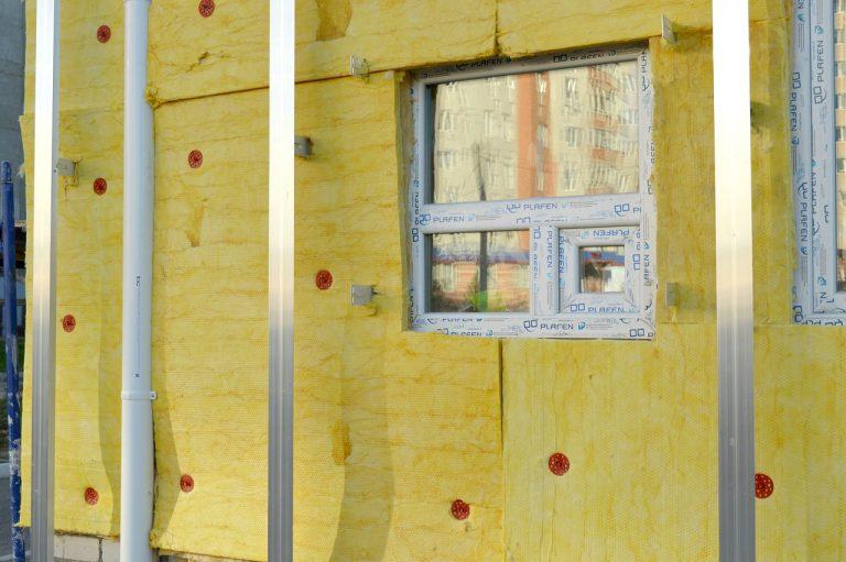 Izolacyjność akustyczna nieruchomości mieszkalnych